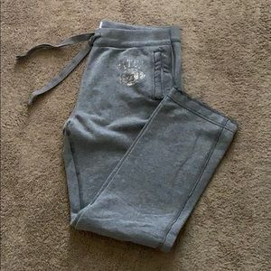 A&F men's sweatpants